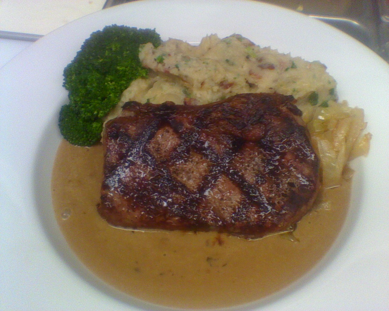 St. Paddy's Day Steak Special