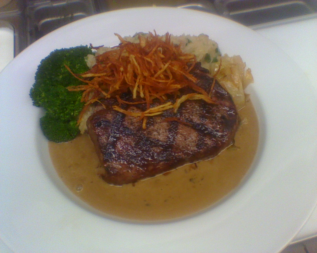 St. Paddy's Day Steak Special 2