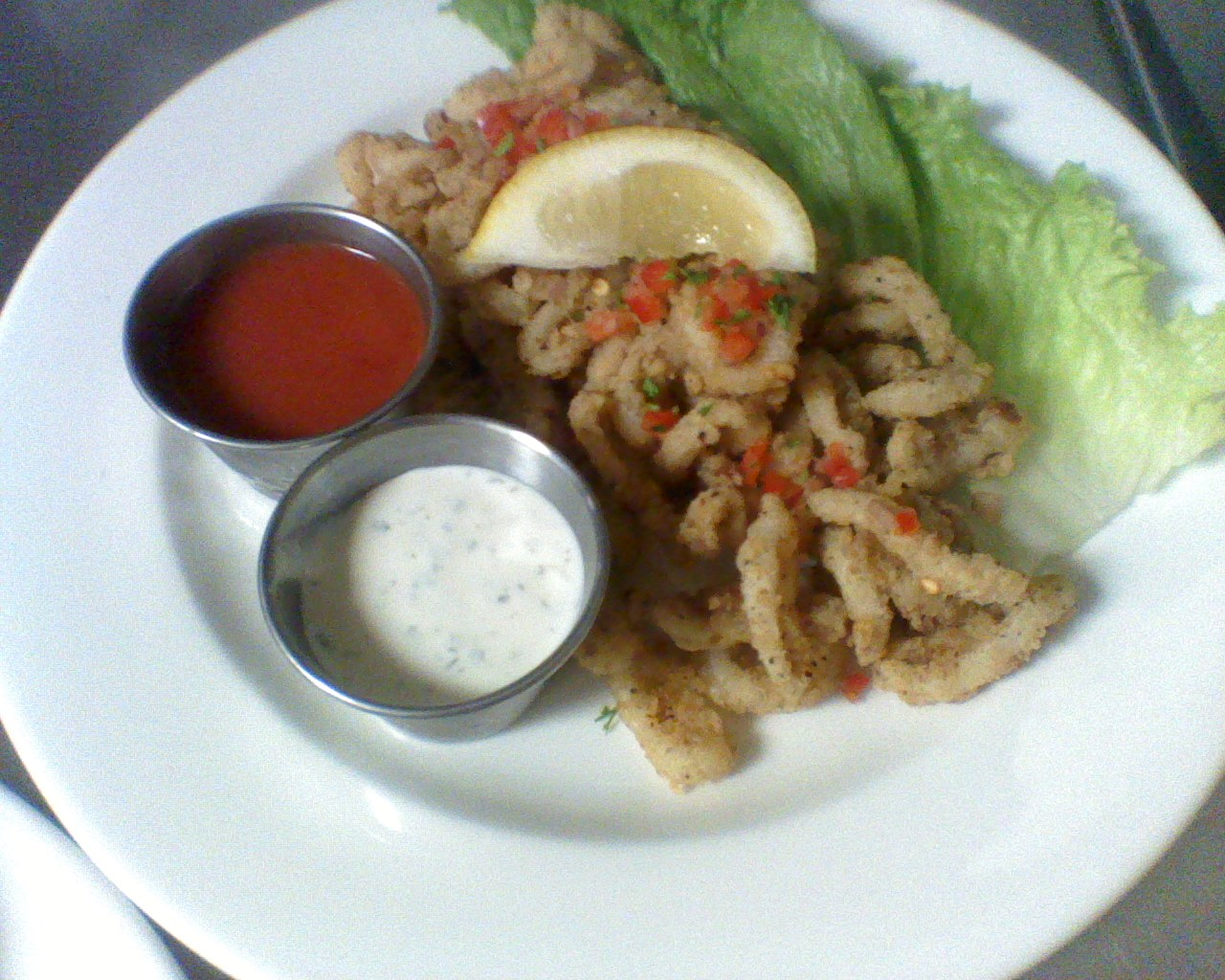 New Bar Menu Calamari 2