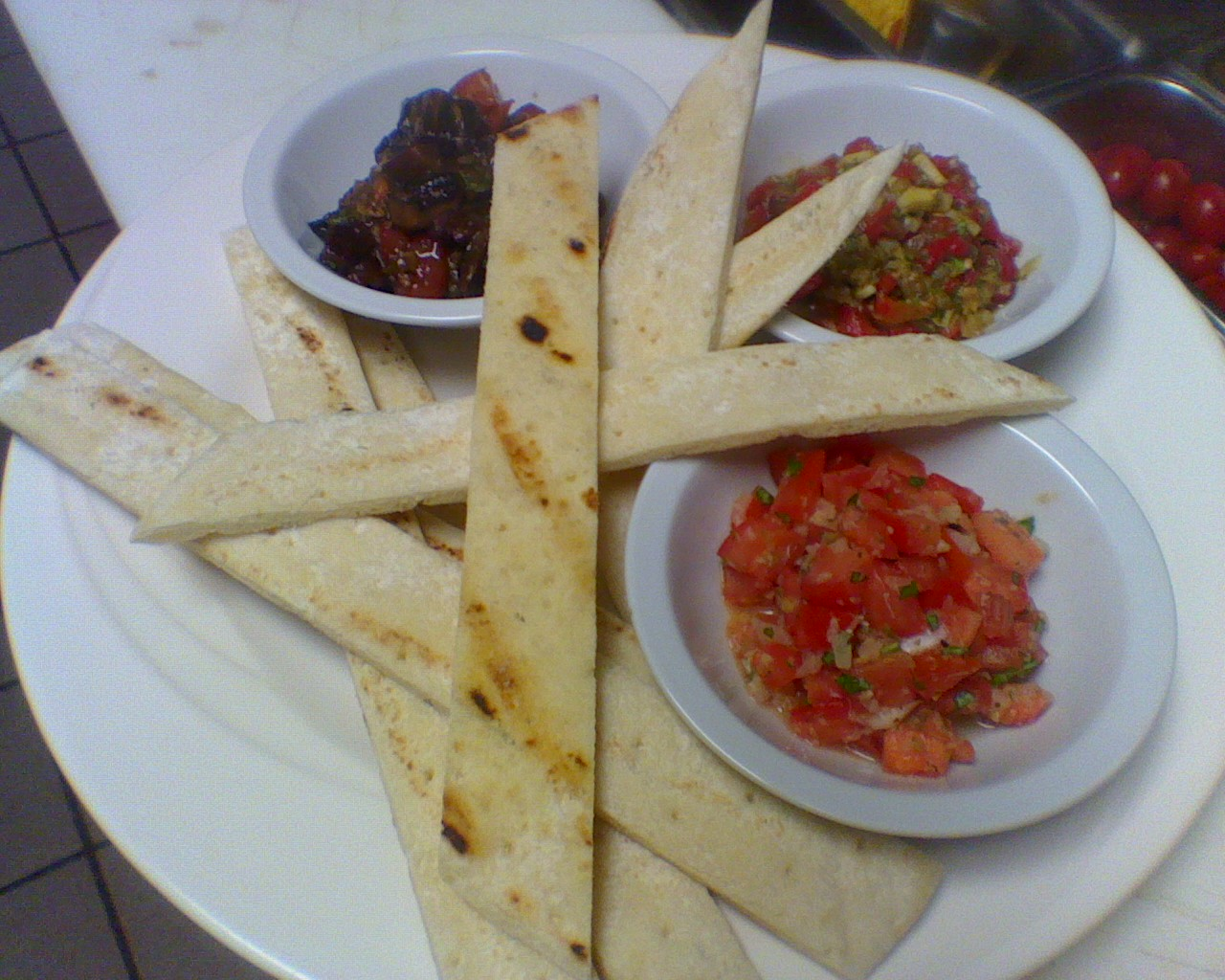New Bar Menu Trio Bruschetta 2