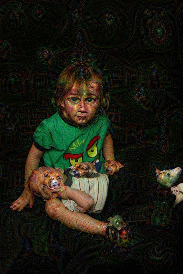 Deep Dream Pic 2