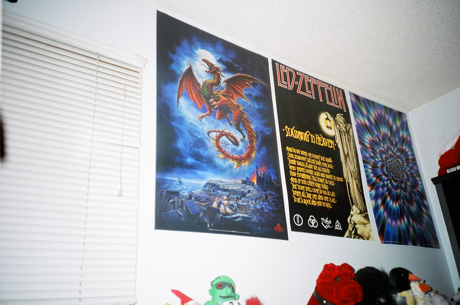 Posters In My Room