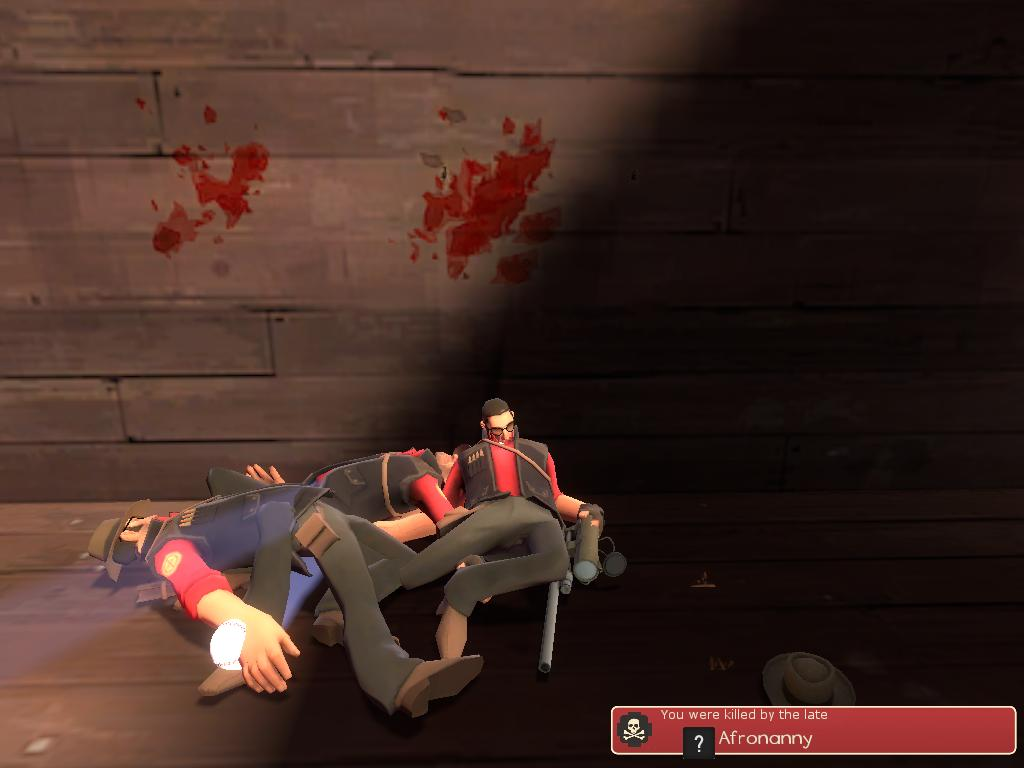 TF2 Sniper Pile